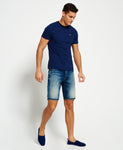 Superdry Biker Short