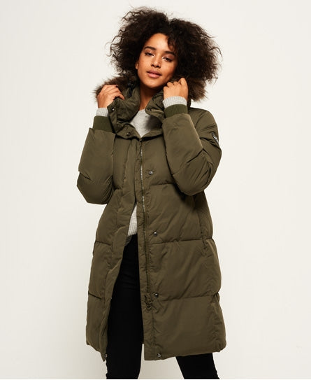 Superdry Cocoon Parka