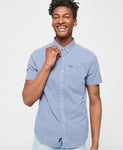 Superdry ULT University Oxford Shirt