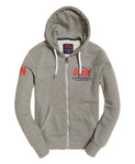 Superdry Vintage Authentic Duo Zip Hood