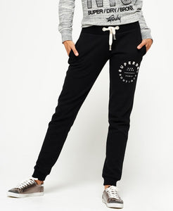 Superdry Applique Slim Jogger