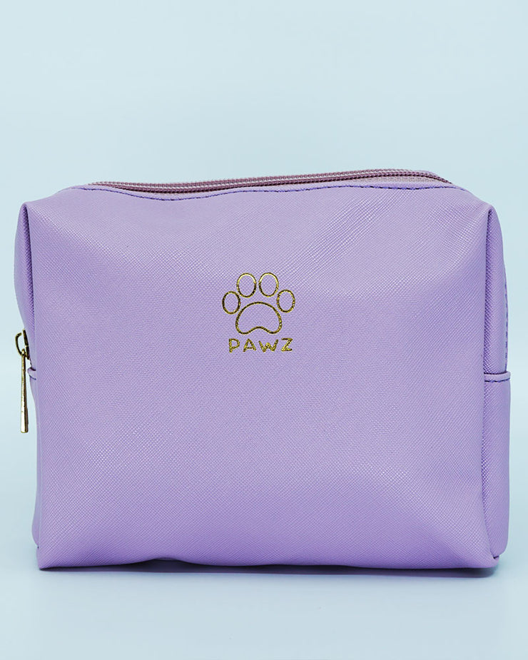 Pawz Exclusive Cosmetic Bag - Pawz