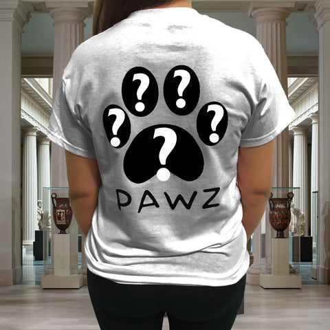 FREE Mystery Pawz Rescue Club *Subscription* - Pawz