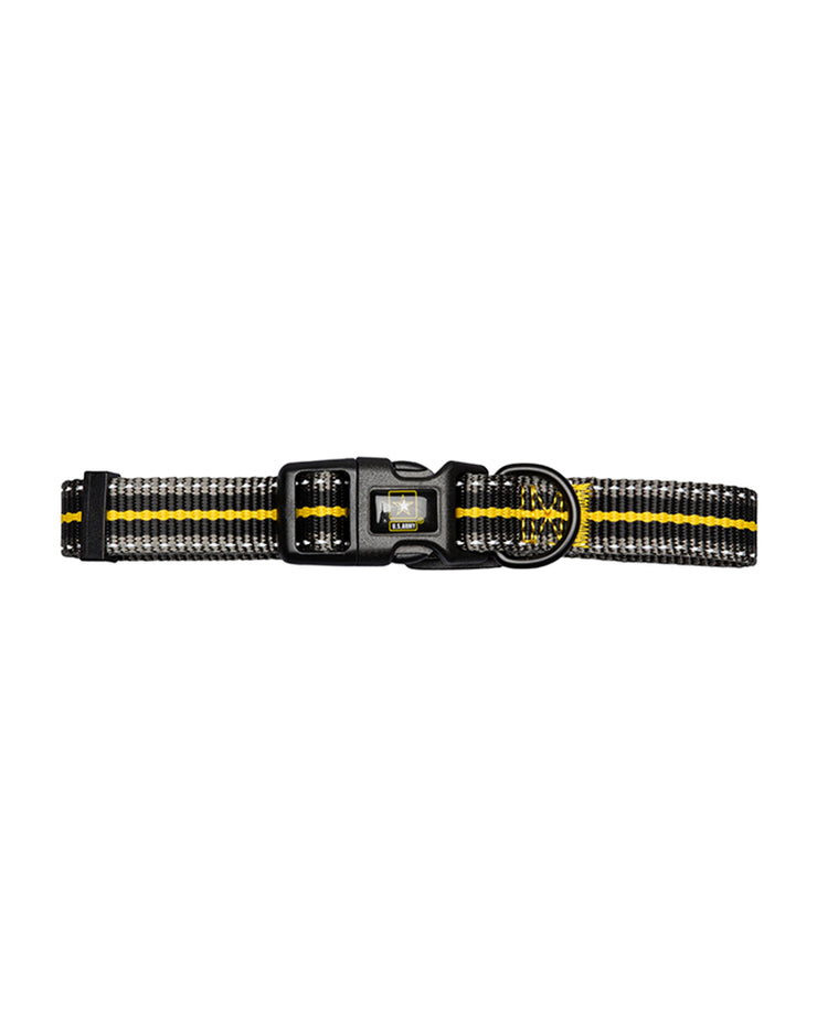 U.S. ARMY DOG COLLAR - Pawz