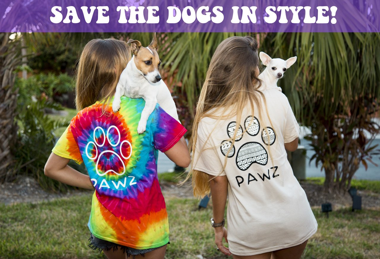 9059c5f93dbf We are a proud supporter of no kill shelters and donate 10% of our net  profits to animal shelters across the United States. Join our pack and help  save them ...