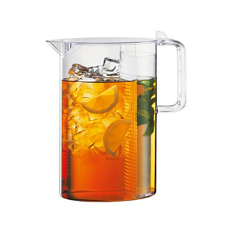 Pitcher with Infuser