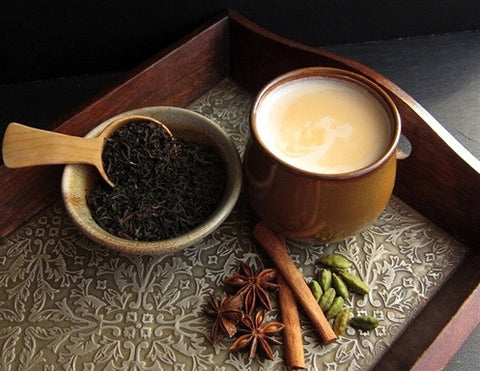 DIY Chai: Sampler Set