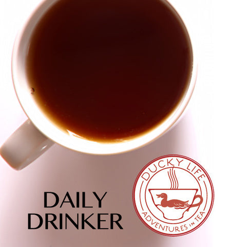 Tea of the Month Club: Daily Drinker Yearly Subscription