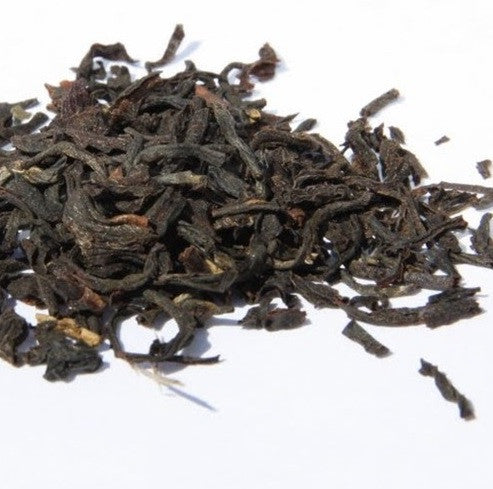 Earl's Grey Tea with Bergamot