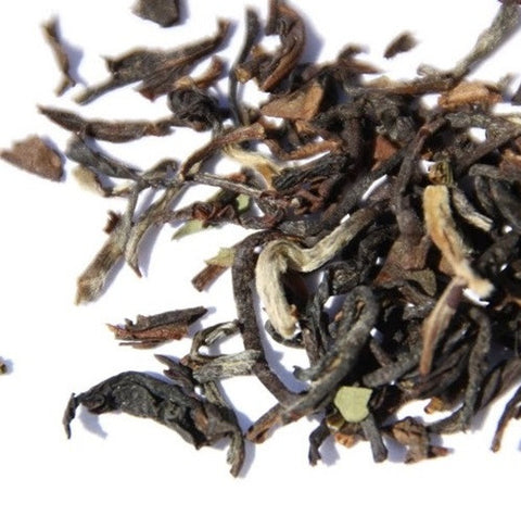 Nancy's Second Flush Darjeeling