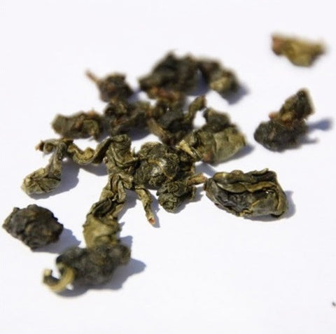 Scott's High Mountain Oolong