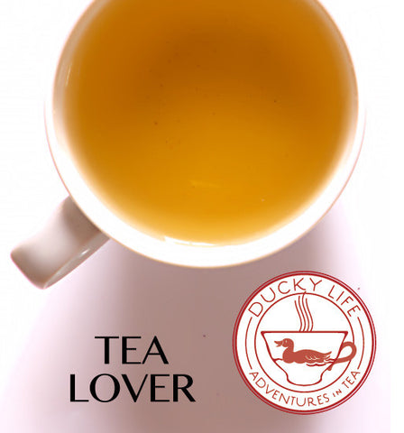 Tea of the Month Club: Tea Lover Yearly Subscription