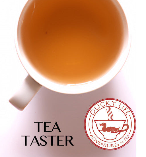 Tea of the Month Club: Tea Taster Yearly Subscription