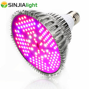 100W Full Spectrum LED Grow Light