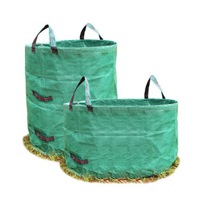 Two Garden Leaf Bags