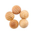 Moth Repellent Cedar Balls - pack of 12