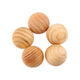 Moth Repellent Cedar Balls - pack of 5