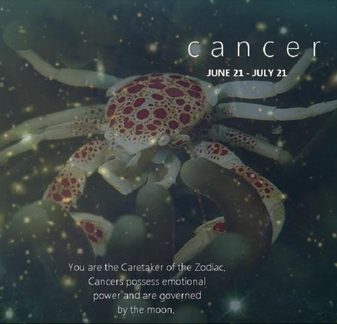 Cancer Zodiac Horoscope 2019