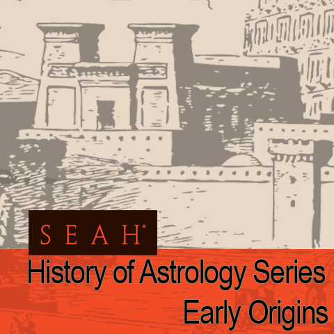 History of Astrology - Ancient Origins SEAH Jewelry