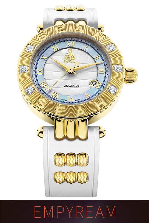 SEAH® Designs Empyrean Watch
