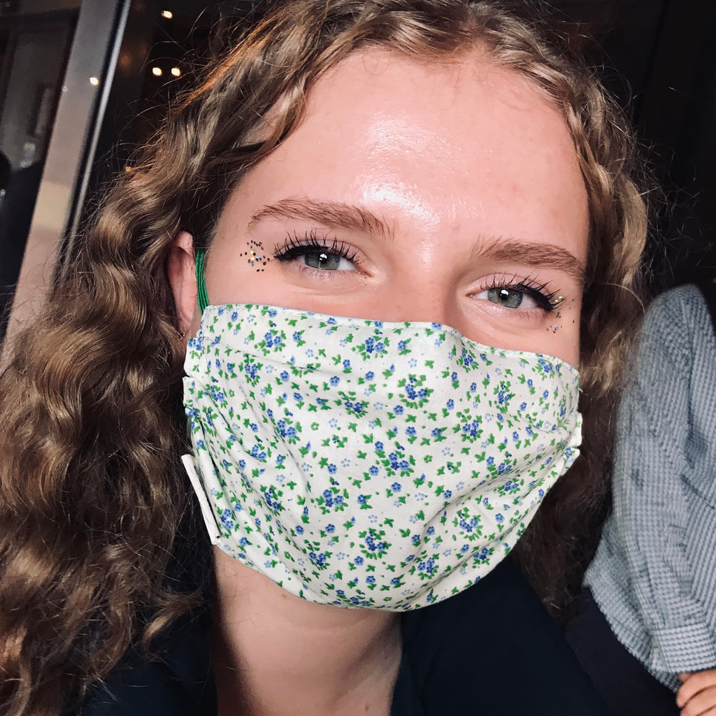 Face Masks Could Be Giving Covid 19 Immunity
