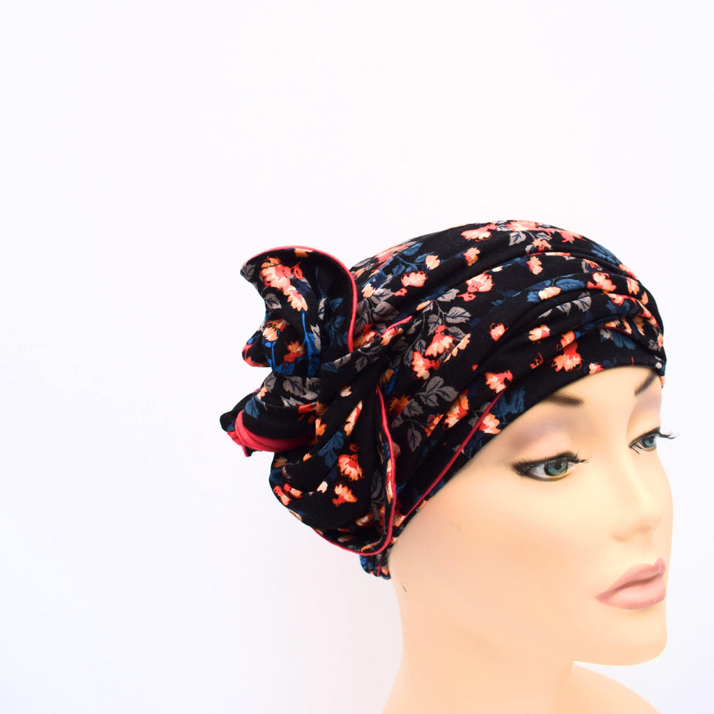 New! - New Double Sided Jane Print Head Wraps