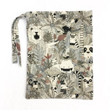 Boys Bold Beanies in a Bag - Animal Safari