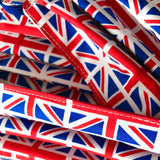 Union Jack Flag British UK Fabric Face Mask
