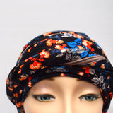 Pretty Head Wrap Reversible Jane & Plain