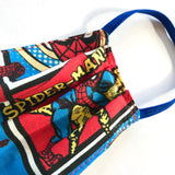 Spiderman Boys Mask UK