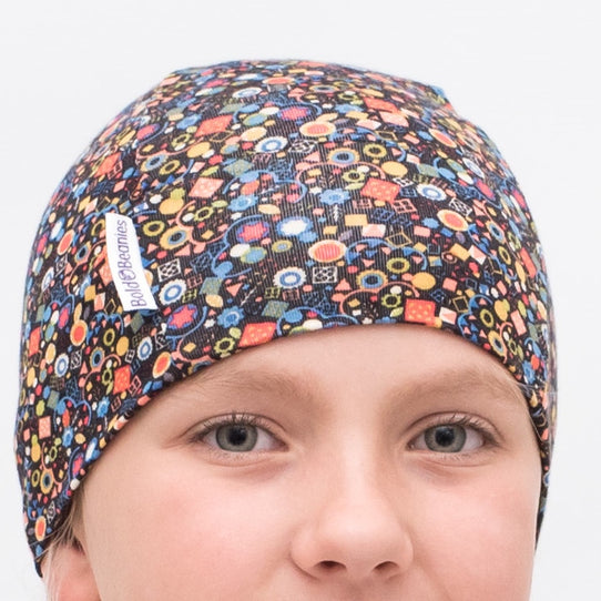 Liberty Child Hijab Helmet Liner