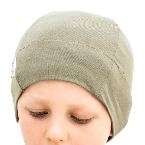 d9543b9a819 KIDS comfy beanies which stay in place. Fab designs and customisable ...