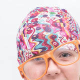Girls Liberty Chemo Beanie hats