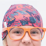 Comfy Chemo Headwear for Kids