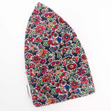 Liberty Cleo Print Bold Beanies Hats for girls Chemo