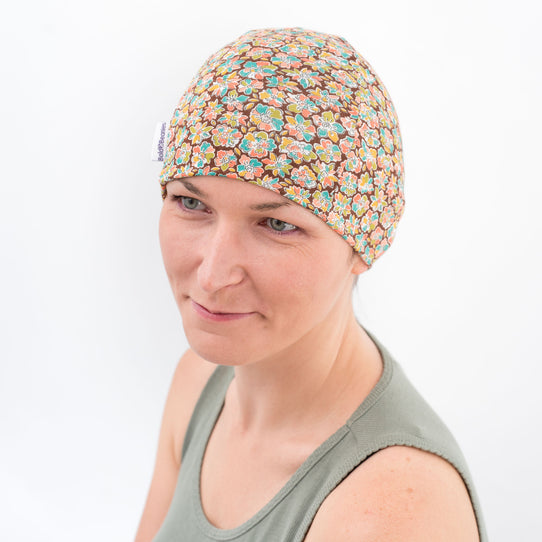 Headcovers for womens hair loss Liberty soft hats