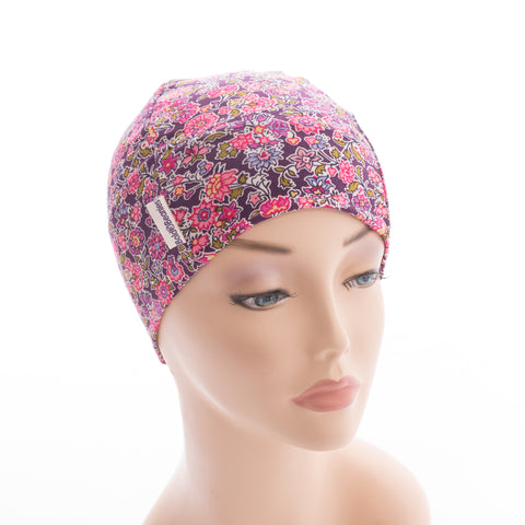 Women's Liberty Summer Cancer Beanie