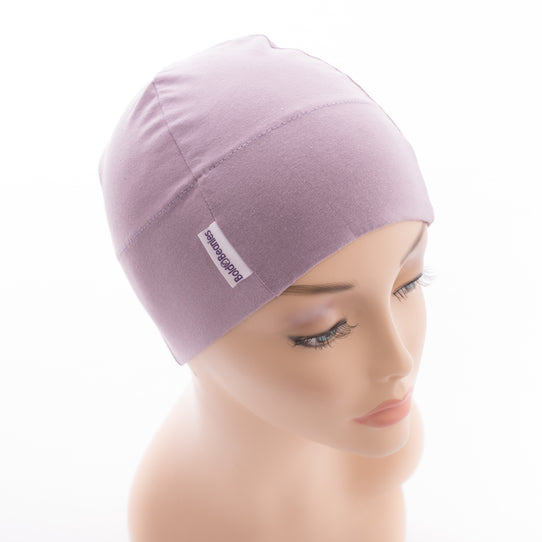 Ladies Breast Cancer Sleep Cap