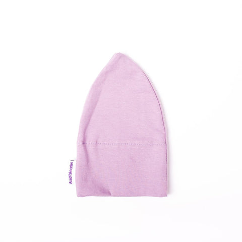 Lilac Women's cancer sleep hat