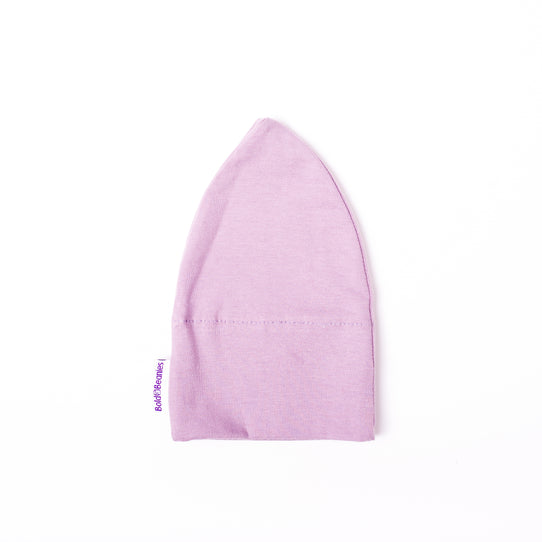 Lilac Ladies Cancer Hat