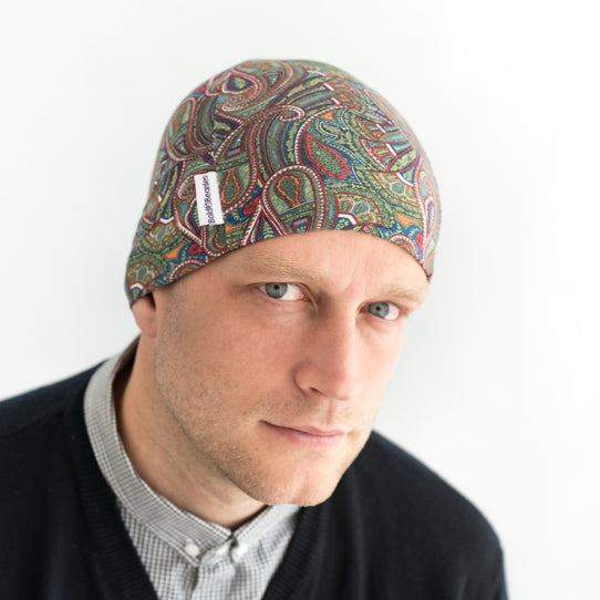 Liberty Cancer Hats for Men