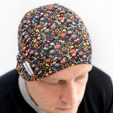 Bold Beanies Liberty hats caps for men Allsorts Brights