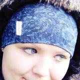 Liberty Midnight Navy Blue Bold Beanies Hat