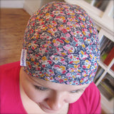 Liberty Amy Hurrell Beanie Scarf Liner