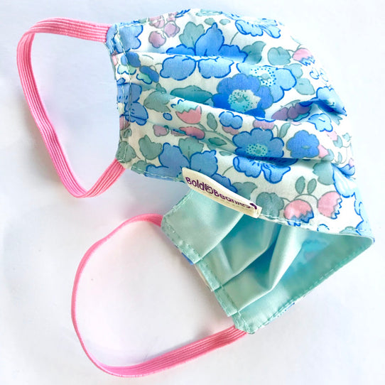 Betsy Ann Liberty Pretty Face Mask