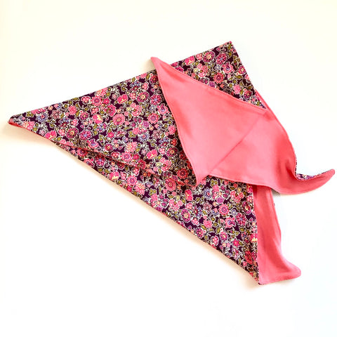 Liberty Floral Chemo Headscarf