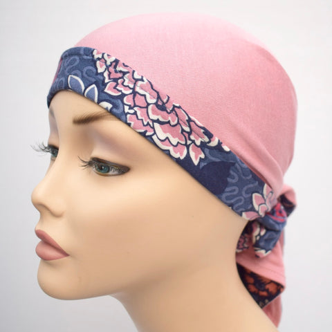 Pretty Chemo Headscarf Liberty