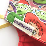 Fun Eco Kids Face Masks UK Toy Story