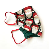 Father Christmas Face Mask