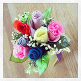 MAKE INTO a Bold Beanies Gift Bouquet
